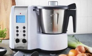 The Internet Is Obsessed With Aldi's $300 Version Of The Thermomix