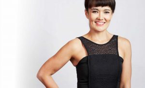 Yumi Stynes Wants To Talk About Your Period