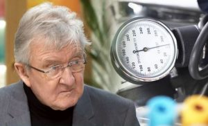 How to live longer: 'Know your numbers' Dr Chris reveals secret to long life expectancy