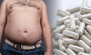 How to get rid of visceral fat: Three supplements to help reduce the harmful belly fat