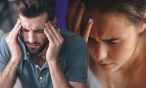 Migraines: Sufferers could be at risk of another condition – what to do