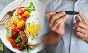 Type 2 diabetes: The best breakfast and dinner to lower blood sugar