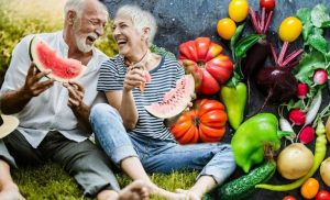 How to live longer: Best diet to increase life expectancy – the foods you should eat