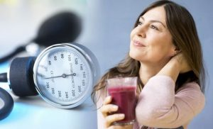 High blood pressure: Best juice proven to lower your reading