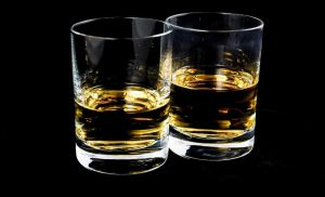 Minimum pricing policy appears to have cut spending on alcohol in Scotland