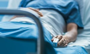 For hospitalized patients with fungal infections, specialists save lives