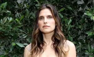 Lake Bell Suffered From Depression After Son's Dangerous Home Birth
