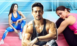 From Malaika Arora to Deepika Padukone: Celebs who are giving major fitness goals