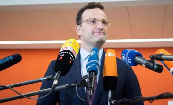 Spahn wants homeopathy on a cash cost probing