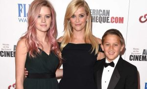 Reese Witherspoon Gives Advice on Motherhood: 'Your Entire Life Will Change'