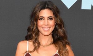 Sopranos' Jamie-Lynn Sigler Will Be The First Jewish Disney Princess & We're Here For It