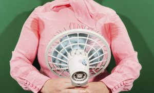 What Are Hot Flashes—And Why Do They Happen During Menopause?