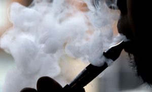 Why there's an uptick in vaping-related lung illnesses