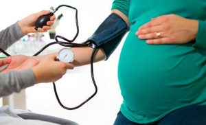 World Heart Day 2019: Keep a tab on high blood pressure during pregnancy