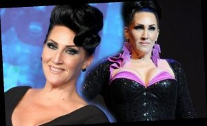 Michelle Visage health: Strictly star reveals details on 20-year health struggle