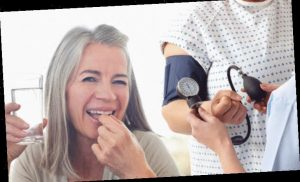 Best supplements for blood pressure: The natural remedy proven to lower your reading