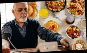 High blood pressure: Best breakfast to choose if you want to lower your reading