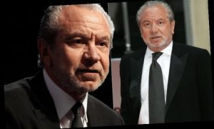 Alan Sugar health: 'It was dangerous' Apprentice star on his health scare