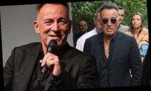 Bruce Springsteen health: 'I felt like an empty vessel' – singer reveals health battle