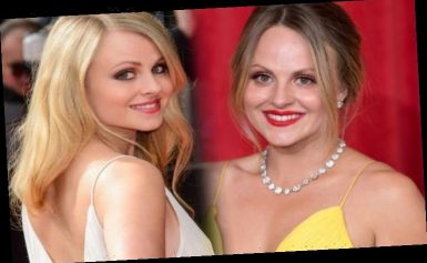 Tina O'Brien health: Coronation Street star on life being 'pretty dark for a while'