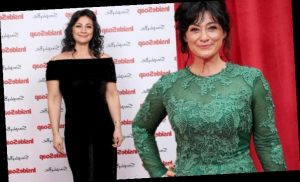 Natalie J Robb health: Emmerdale star's injury filming affair scene – signs and treatment
