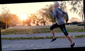 Taking up running after 50? It is never to late to master it