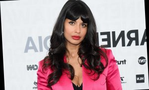 Jameela Jamil Says She Once Tried to Kill Herself as She Implores Others to Seek Mental Health Help