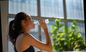How Can I Tell if I'm Drinking Enough Water?