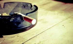 Smoke signals: Study shows path linking nicotine addiction to increased risk for diabetes