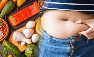 How to get rid of visceral fat: This diet has been proven to help shed the dangerous fat
