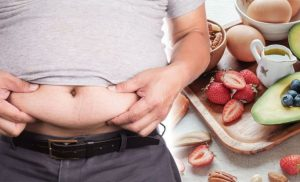 How to get rid of visceral fat: Best diet to reduce the dangerous belly fat