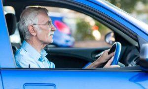Almost half of Americans have been sleepy behind the wheel