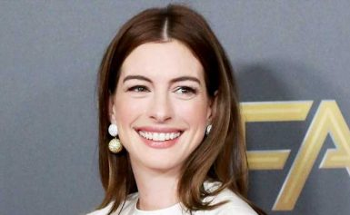 Anne Hathaway's Best Motherhood Quotes: 'Mommy Guilt Is Nonsense'