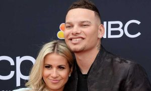 It's a … ! Kane Brown's Wife Katelyn Jae Gives Birth to 1st Child