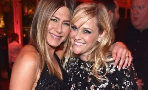Jennifer Aniston Says She Noticed A 'Big Difference' After Trying Intermittent Fasting