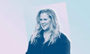 Amy Schumer Shares Emotional Post About Going Back to Work After Giving Birth—And Moms Are Living For It
