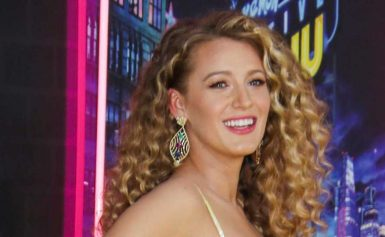 Blake Lively Shares Her Amazon Baby Registry — And 'Must-Have' Products Parents Actually Need