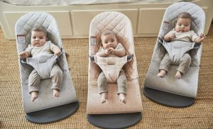 Too Sweet! Babybjorn Unveils New Soft Sprinkles Line of Baby Gear – See the Colorful Designs