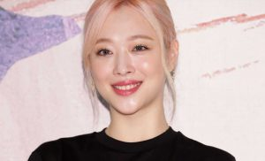 K-Pop Star Sulli Has Died At Age 25 At Her Home In South Korea