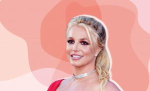 Britney Spears Shows Off Her Abs While Doing the Splits to Share Her New Workout Routine
