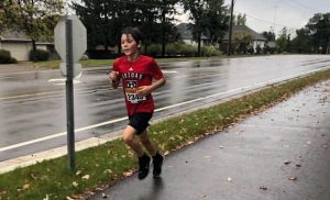 9-Year-Old Takes Wrong Turn in 5K, Ends Up Winning 10K