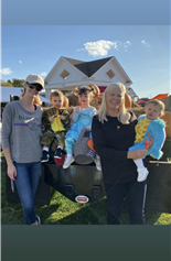 Meghan King Edmonds Brings Kids to Pumpkin Patch amid Cheating Allegations Surrounding Husband