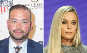 Jon Gosselin Says Coparenting Won't 'Ever Exist' With Ex-Wife Kate