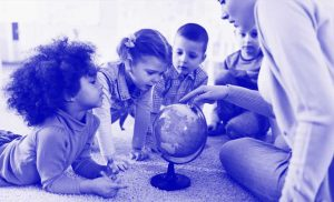 Yep, Childcare Officially Costs More Than College