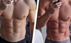What This Bodybuilder Learned by Doing 100 Situps Every Day for a Month