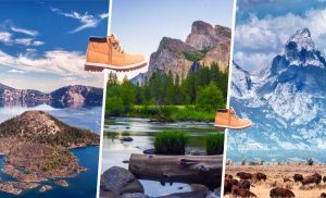 These Are the Best Kid-Friendly Hikes in the US