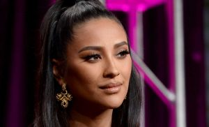 Shay Mitchell Just Posted An Emotional Video Revealing She Might Need A C-Section