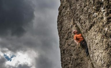 Company in Austria, returns to climbing and safety ropes