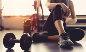 High-intensity exercise is key to warding off dementia