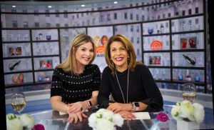 Hoda Kotb and Jenna Bush Hager Say They Didn't Think Through Their Live Weigh-In: 'It Was a Shock'